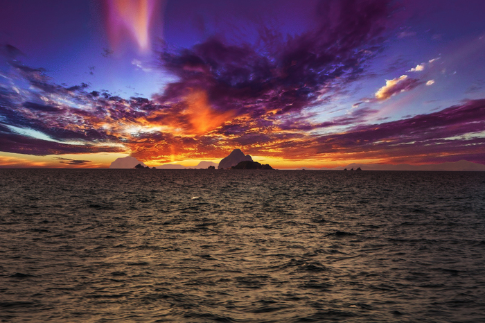 В Таиланде Фотография, Море, Таиланд, Пхукет, Краби, Вечноелето