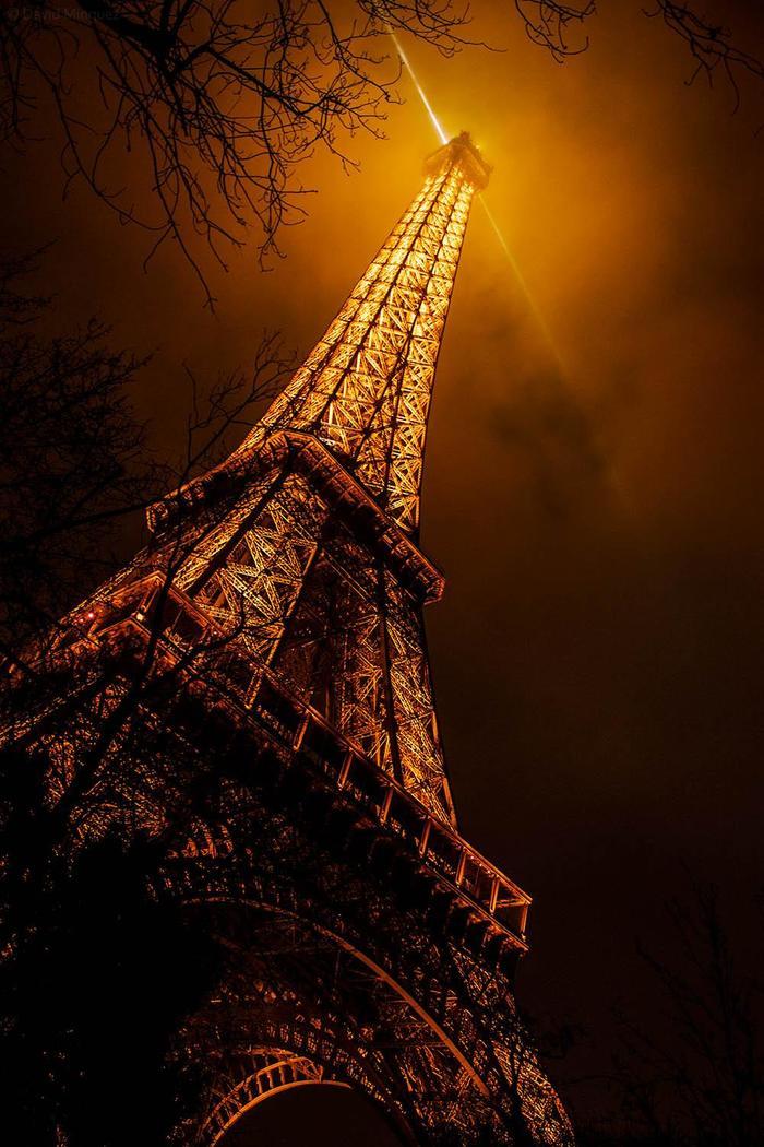 Башня зла