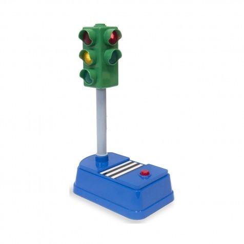 Игрушка-светофор своими руками Своими руками, Рукожоп, AVR, Игрушки, Видео, Длиннопост