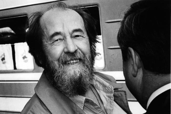 Жить не по Солженицыну 2.0 #11 Солженицын, Архипелаг ГУЛАГ, Предательство, Политика, Нехороший человек, Длиннопост