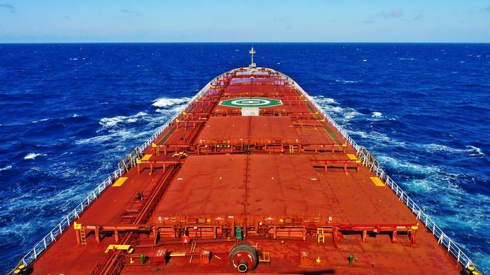 Немного о работе на судне. Моряки, Море, Судно, Судоремонт, Длиннопост