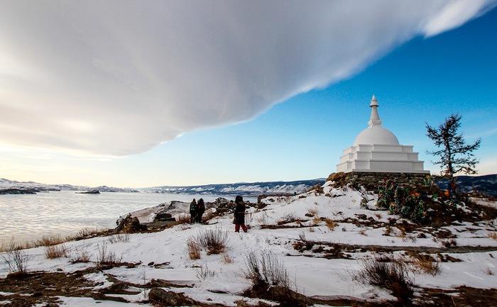 Спасение Байкала Природа, Экология, Разгильдяйство, Байкал