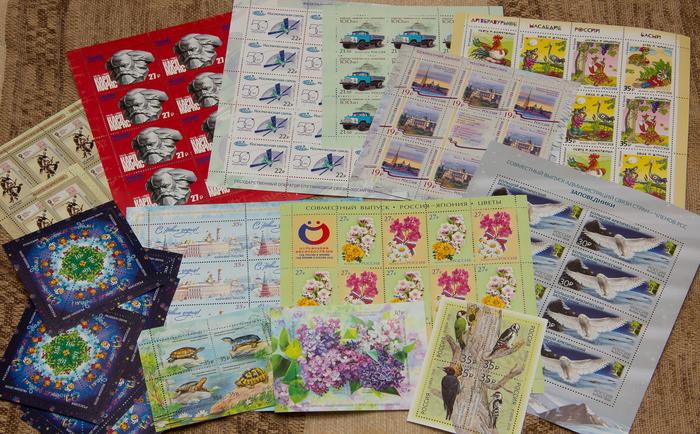 Художественные марки Почта, Марки, Почтовые марки, Длиннопост