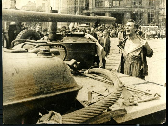 Прага 1968 Чехословакия-68, Политика, Оно того стоило?, Длиннопост