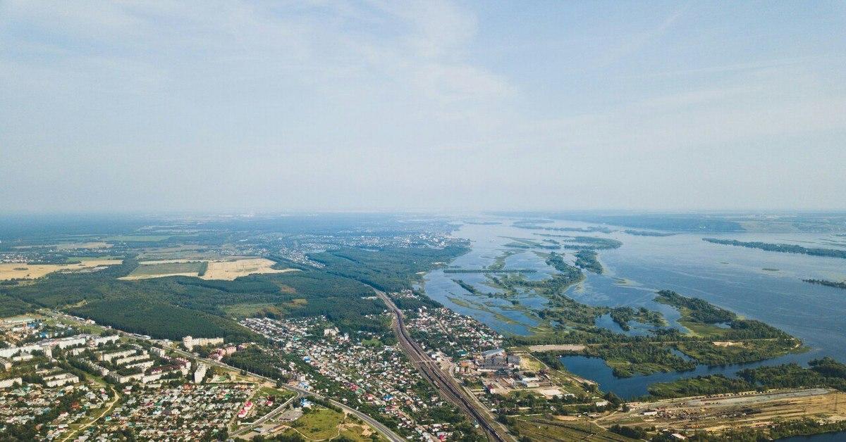 Татарстан зеленодольск картинки