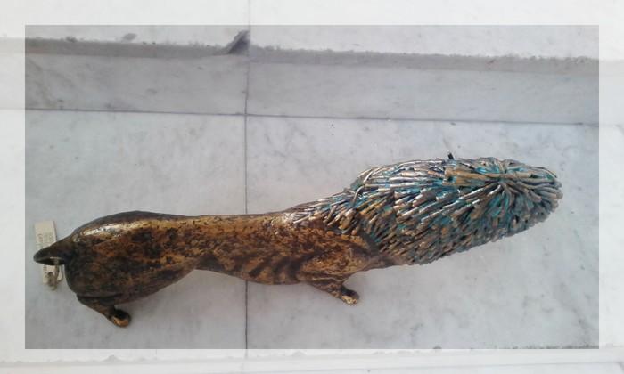 АФРИКАныч Лев, Африка, Интерьер, Handmade