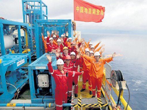 Китай купил крупнейшее в мире газовое месторождение Китай, Газ, Энергоносители, Месторождение, Покупка, CNPC, Иран