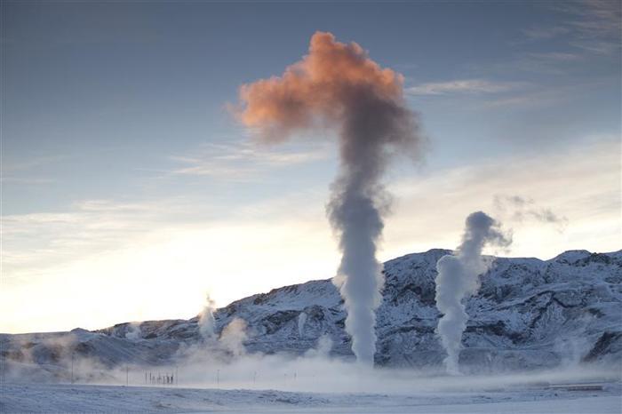 Энергетика Исландии Исландия, Энергетика, Альтернативная энергетика, Длиннопост
