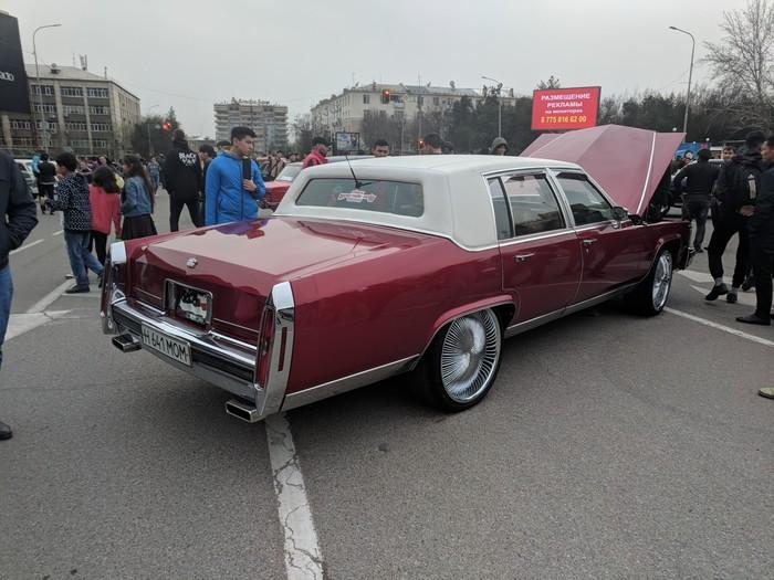 Раритет из Казахстана Авто, Раритет