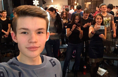 «У меня компания с миллионной выручкой». 15-летний предприниматель из Перми рассказал о своем бизнесе...             ВЫ ВЕРИТЕ, В ЭТО ВСЕ??? Бизнесмен, Молодой бизнесмен, Россия, Длиннопост
