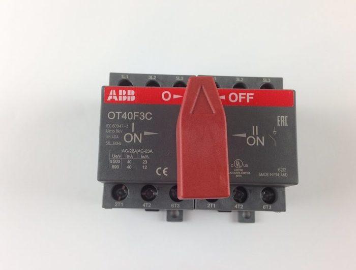 АВВшные компоненты в VISIO Схема, Электромонтаж, ABB, Visio