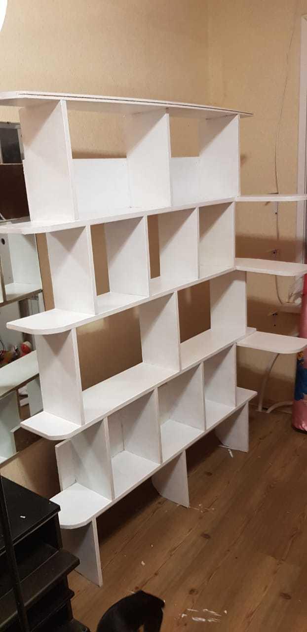 Новая жизнь старого шкафа Шкаф, Своими руками, Полочка, Длиннопост