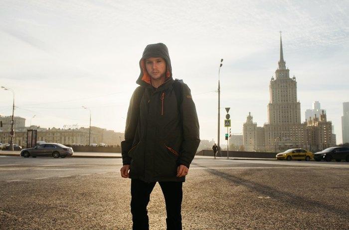 «Я неделю носил маску на улице и в метро» Маска, Анонимность, Видеонаблюдение, Москва, Длиннопост, Фотография, Реакция, Эксперимент