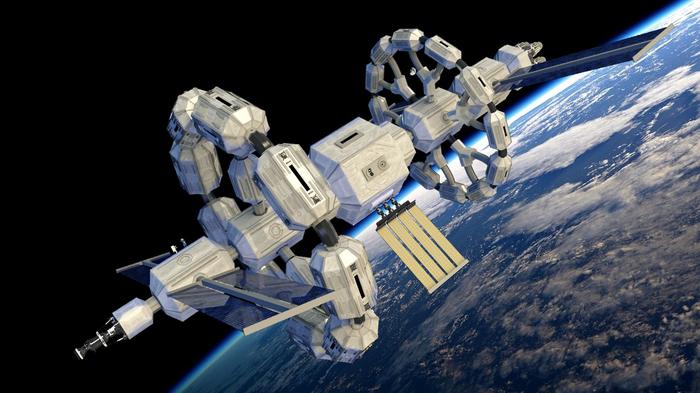 Студент-(архитектор) космонавт? Архитектура, Космос, Студенты, Творчество, Проектирование, Космическая станция, Не то чтобы длиннопост, Длиннопост