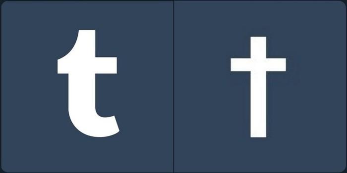 Предполагаемое изменение логотипа tumblr после отмены NSFW контента. Tumblr, Nsfw, Социальные сети, Цензура