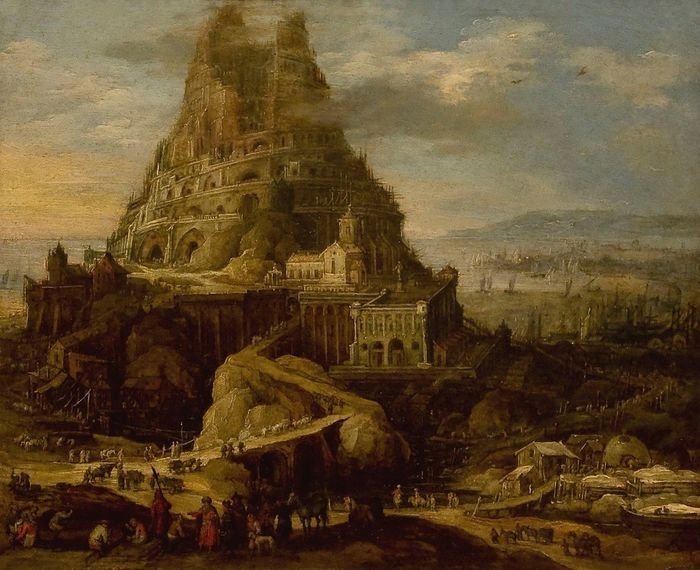 Загадки падения цивилизаций. Вавилонская башня, Философия, Псевдоистория