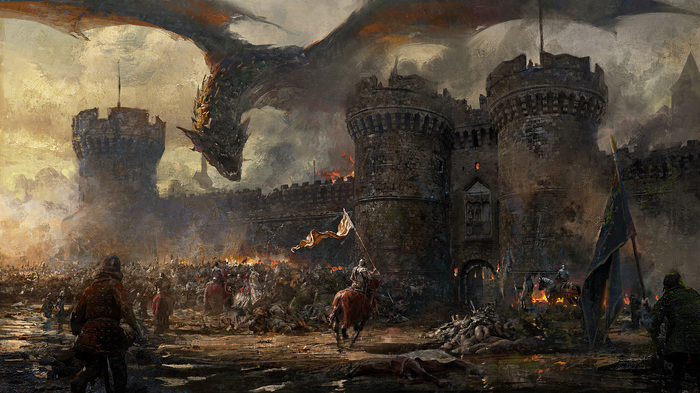 Секс ролик онлайн рыцарь спасает замок