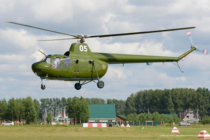 История первого серийного советского вертолёта Ми-1 Вертолёт, Ми-1, Авиация, Фотография, Текст, Армия, Копипаста, Длиннопост