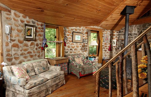 Построили тёплый дом из Ð¾Ð±Ñ‹Ñ‡Ð½Ñ‹Ñ Ð´Ñ€Ð¾Ð² Сстроительство, Дом, Деревянный дом, Длиннопост