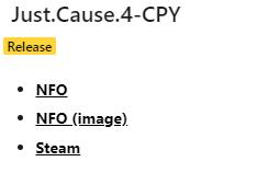 Взлом Just Cause 4 Игры, Взлом, Drm, Denuvo, CPY, Just Cause 4