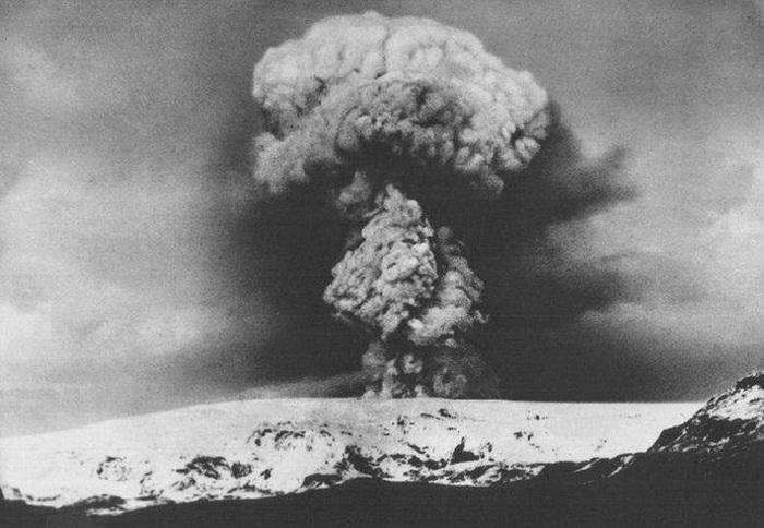Ледники, расположенные в вулканических областях, могут быть мощными источниками метана Наука, Вулканология, Гляциология, Климат, Вулкан, Копипаста, Elementy ru, Глобальное потепление, Длиннопост