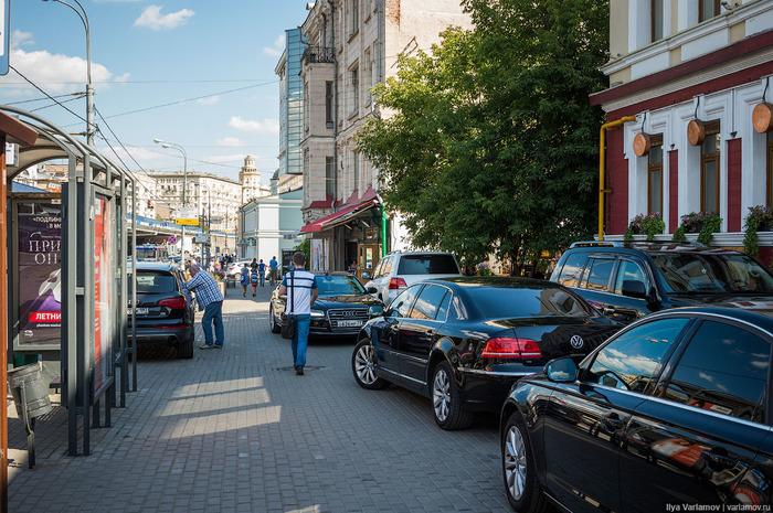 Возмутительный пост про парковки! Парковка, Платная парковка, Москва, Длиннопост