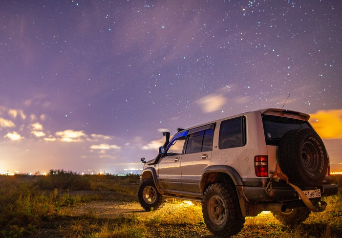 Звёздное небо и космос в картинках - Страница 39 1544117409193697964