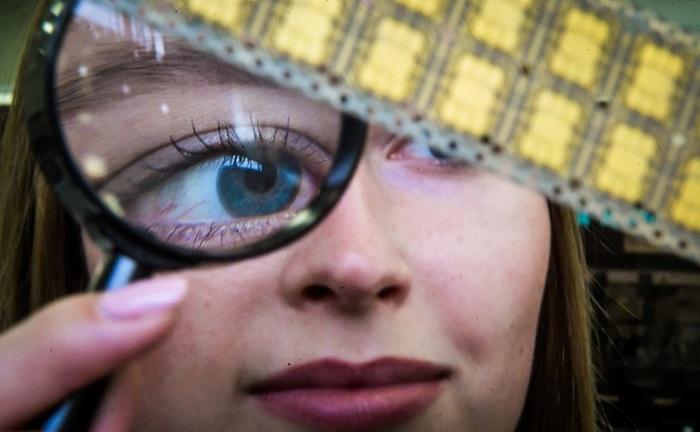 СК планирует внедрить детектор лжи по глазам Взятка, Детектор лжи, Технологии, Следственный комитет