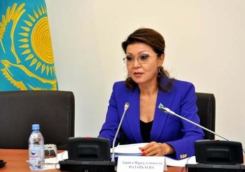 Закрыть управления образования в Казахстане предложила Дарига Назарбаева Казахстан, Образование, Дарига Назарбаева, Новости, Сенатор, Школа