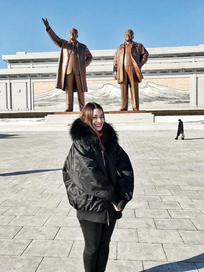 10 мифов о Северной Корее. Пхеньян, Северная Корея, Интересные места, Корея, Коммунизм, Путешествия, Длиннопост
