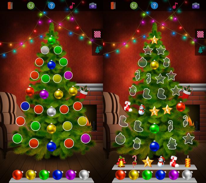 """""""Новогодняя ёлочка"""" - промокодыGoogle Play Android, Google Play, Промокод, Дети, Игры, Длиннопост"""