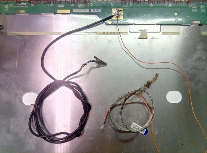 Когда надо работать с чувствительным к статике оборудованием Я у мамы инженер, Ремонт техники, Защита, Статическое электричество, Длиннопост