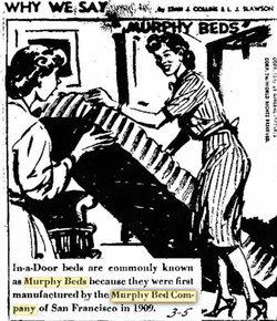 Кровать Мерфи, или что - то плохое должно было произойти Закон Мерфи, Шкаф-Кровать, Мебель трансформер, Качество, Плохое качество, Все плохо, Длиннопост