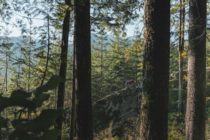 Rocky Mountain RockyMountain, Велосипед, Покатушки, Трейл, Mtb, Trail, Эндуро, Видео, Длиннопост