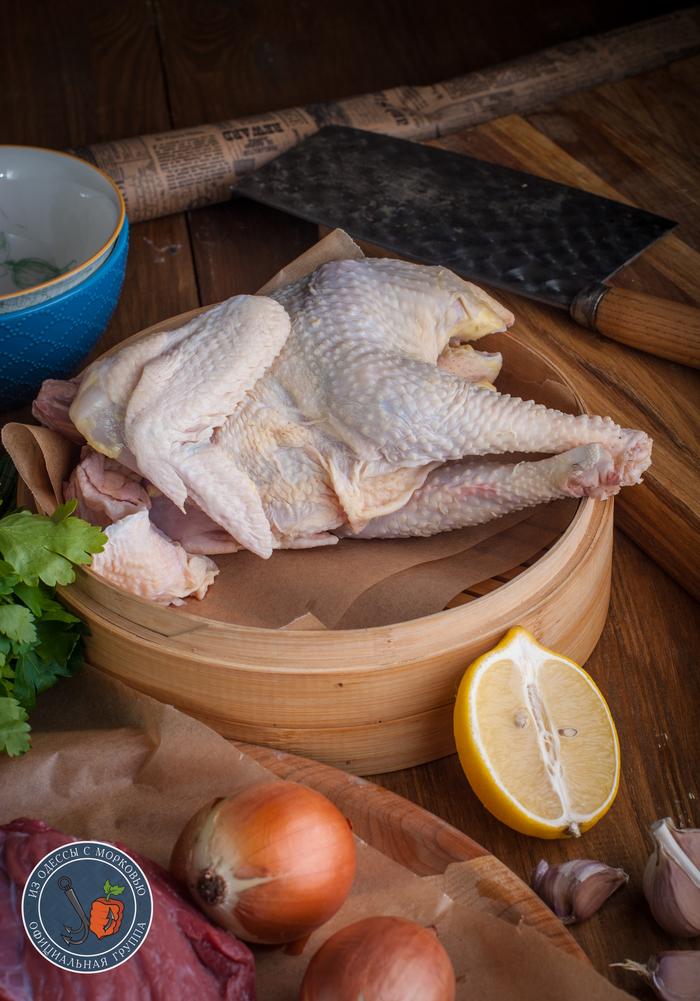 Мой любимый суп Фо Из Одессы с морковью, Рецепт, Кулинария, Еда, Длиннопост, Фотография