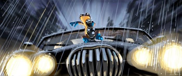 5 НЕСНЯТЫХ МУЛЬТФИЛЬМОВ СТУДИИ PIXAR Мультфильм, Pixar, Длиннопост