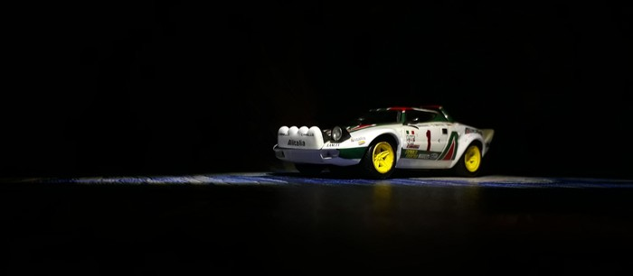 Три легенды. Один слон. Ралли, Lancia, Lancia Stratos, Длиннопост, Rallycar