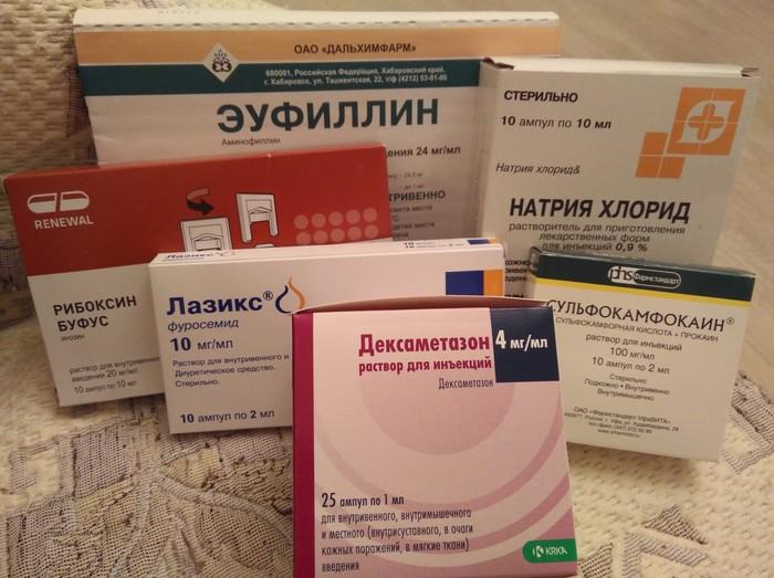 Отдам лекарства (для людей и кошек) Нижний Новгород Лекарства, Отдам лекарство, Инъекции, Отдам