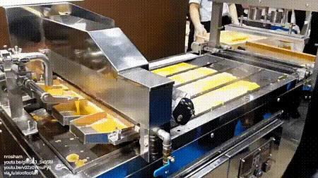Машина для приготовления японского омлета
