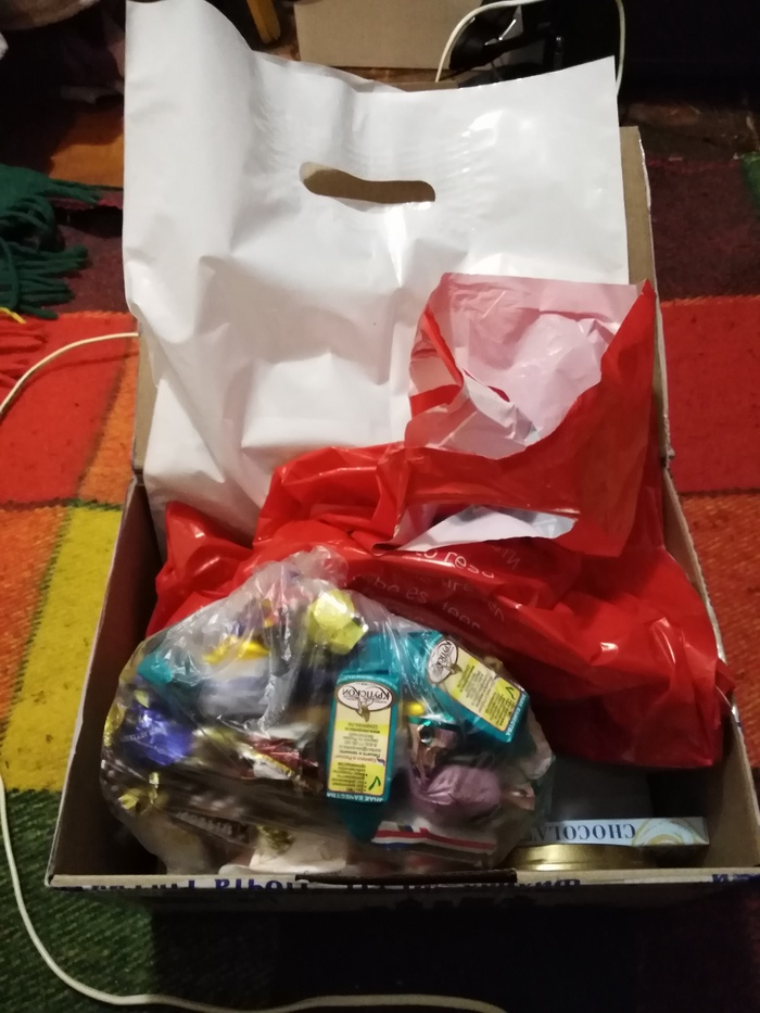 Подарки от тайного Санты Тайный Санта, Новогодний обмен подарками, Отчет по обмену подарками, Длиннопост