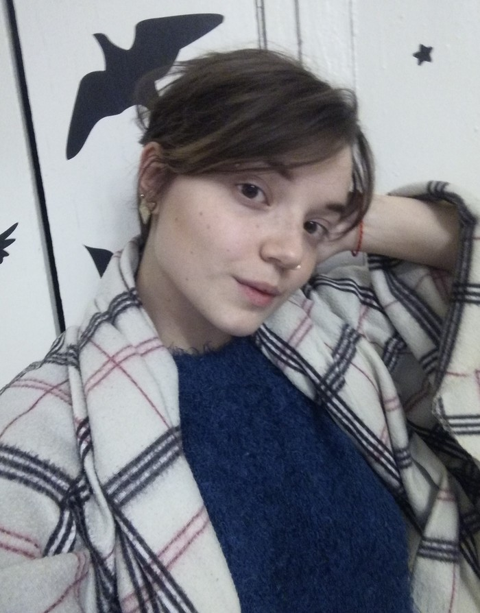 Привет, Лига Знакомств Девушки-Лз, Смоленск, Длиннопост, 18-25 лет, Знакомства
