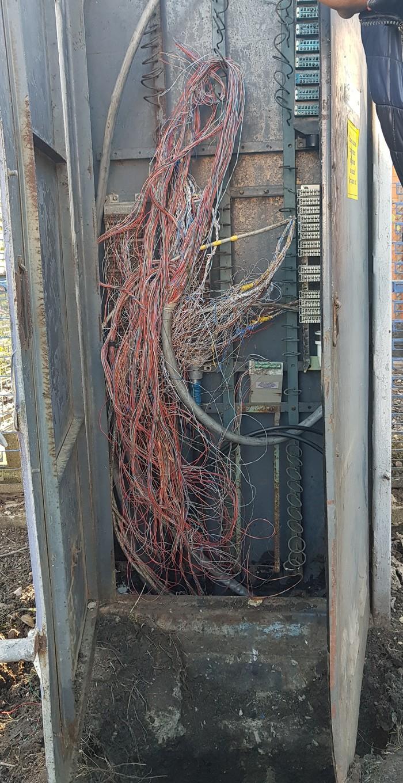Немного Связи... Связь, Интернет-Провайдеры, Интернет, Длиннопост