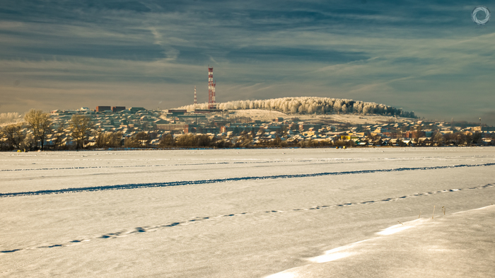 Зимние фото. Проба HDR. Ab87, Hdr, Арти, Артинский район, Фотография, Зимнее фото, Пейзаж