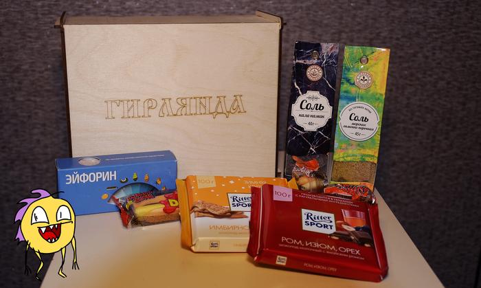 Обмен подарками Тайный Санта, Отчет по обмену подарками, Собака, Длиннопост, Саратов, Санкт-Петербург