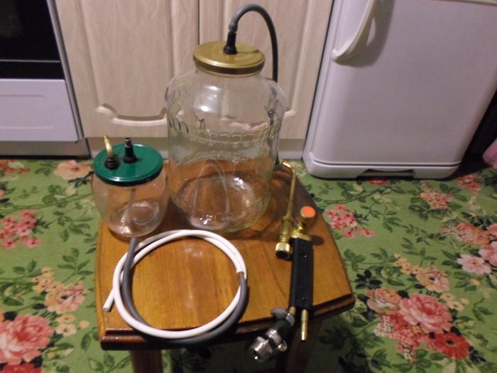 Как сделать аппарат для изготовления сгущенного молока