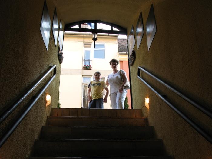 Лабиринтус или подземелья Буды.Будапешт.Венгрия. Подземелье, Будапешт, Венгрия, Длиннопост