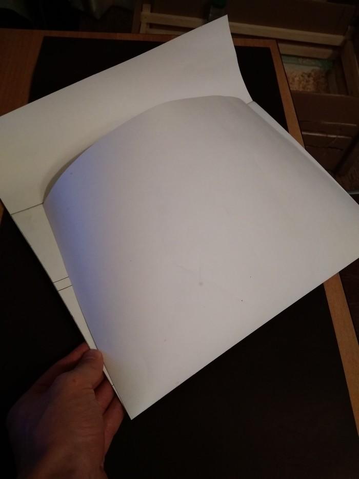 Папка из кожи(мое первое изделие) Изделия из кожи, Хобби, Кожа, Кожевенное ремесло, Длиннопост