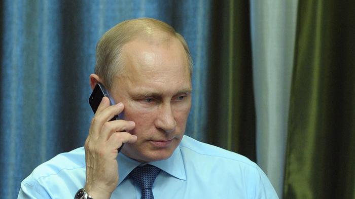 Газета Bild сообщила об обнаружении удостоверения Штази на имя Путина Путин, КГБ, Штази, Гдр, Длиннопост
