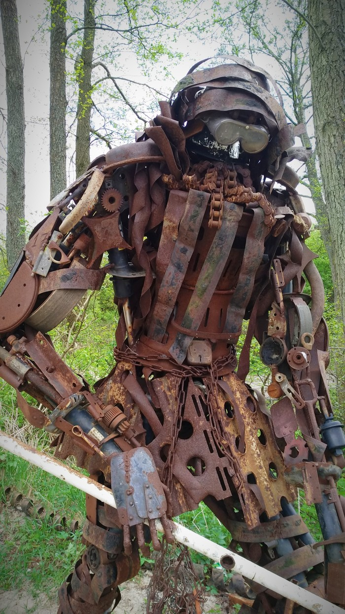Ловец янтаря. Вот он какой. Калининград, Балтийское море, Железяка, Длиннопост
