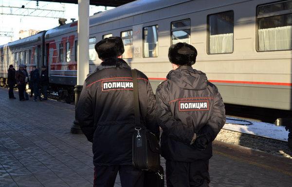 """Ментовская """"облава"""". Поезд, Полиция, Проводница, Командировка, Пьянка, Длиннопост"""